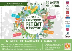 vos commercants fete le printemps
